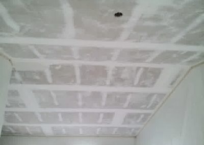 Drywall Cieling Replacement