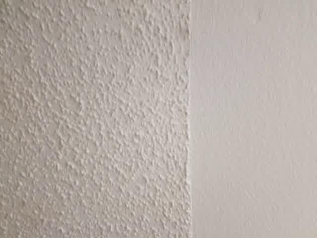 Drywall Repair Palm Harbor Popcorn Ceiling Removal
